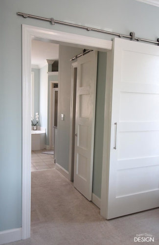 Create Your Own DIY Barn Doors Without Breaking Your Budget