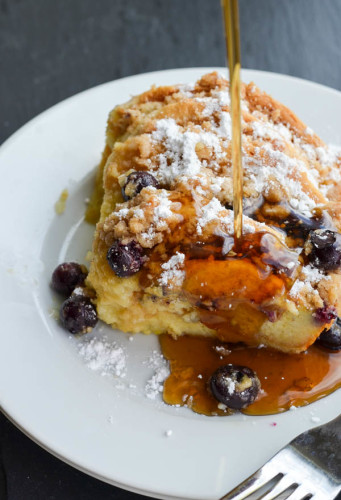 BLUEBERRY-PANCAKE-FRENCH-TOAST-BAKE-from-Rachel-Schultz-4