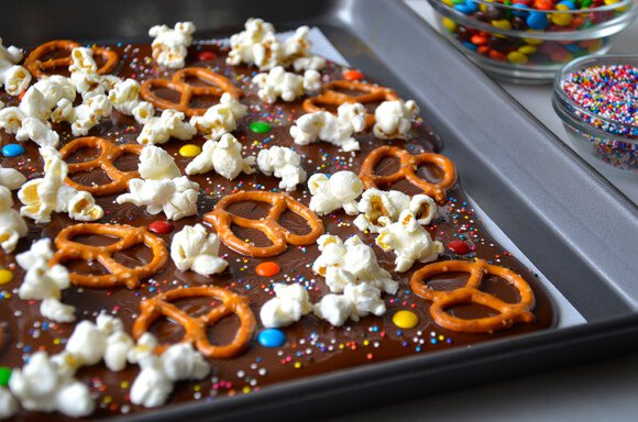 chocolate-bark-recipe