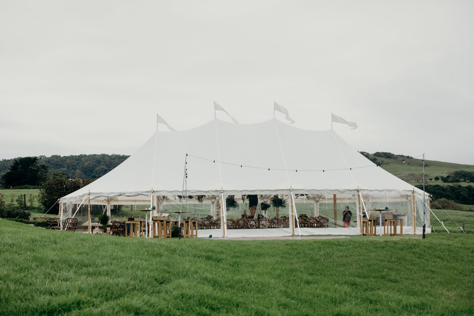 Enquire About Marquee Hire & Simple Pleasures Glamping Weddings and Marquee Hire Simple ...