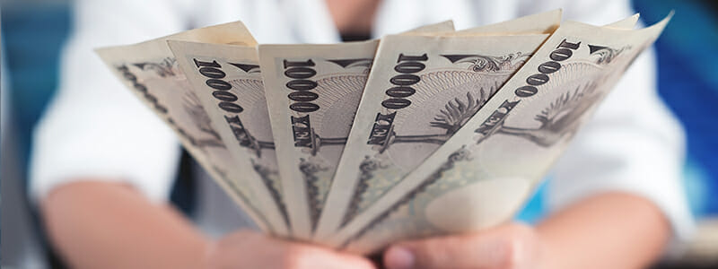 Finding an Edge in Yen