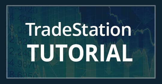 Copy & Paste for Workspaces in TradeStation | Simpler Trading
