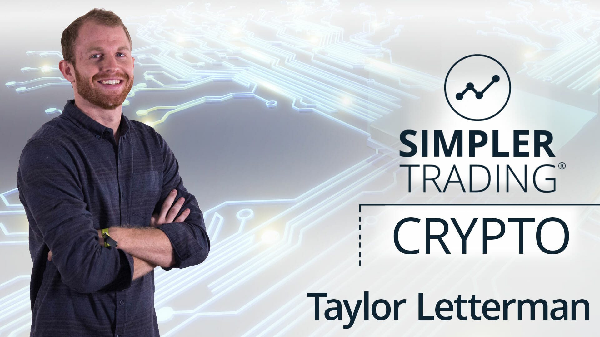 Crypto daily Taylor Letterman