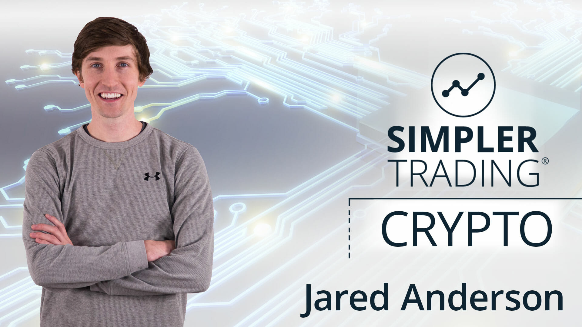 daily crypto Jared Anderson