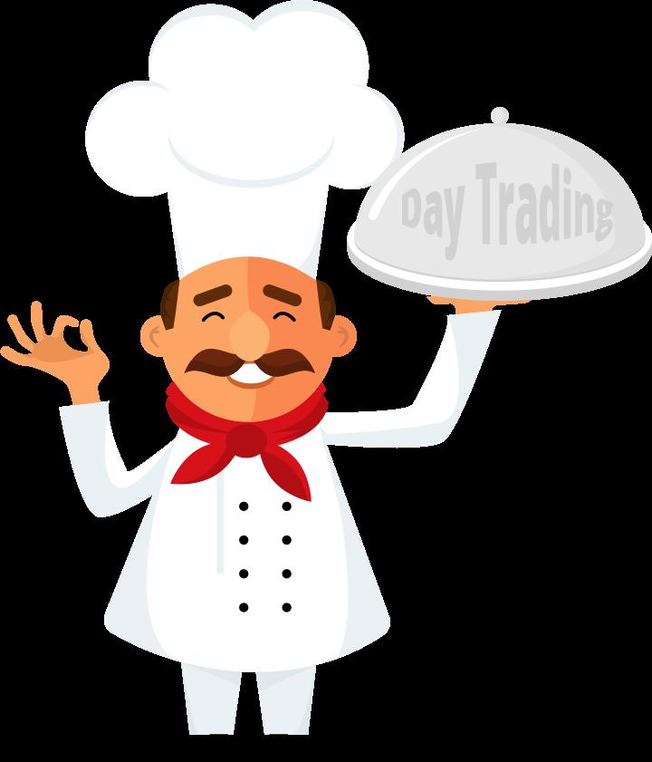 Day Trading Recipes