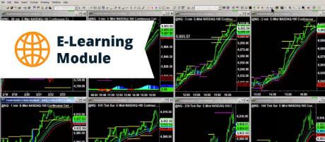 Get Futures Trading Strategies from John Carter & Raghee Horner