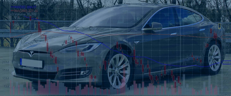 John Carter traded Tesla back in 2014 in a million dollar trade.