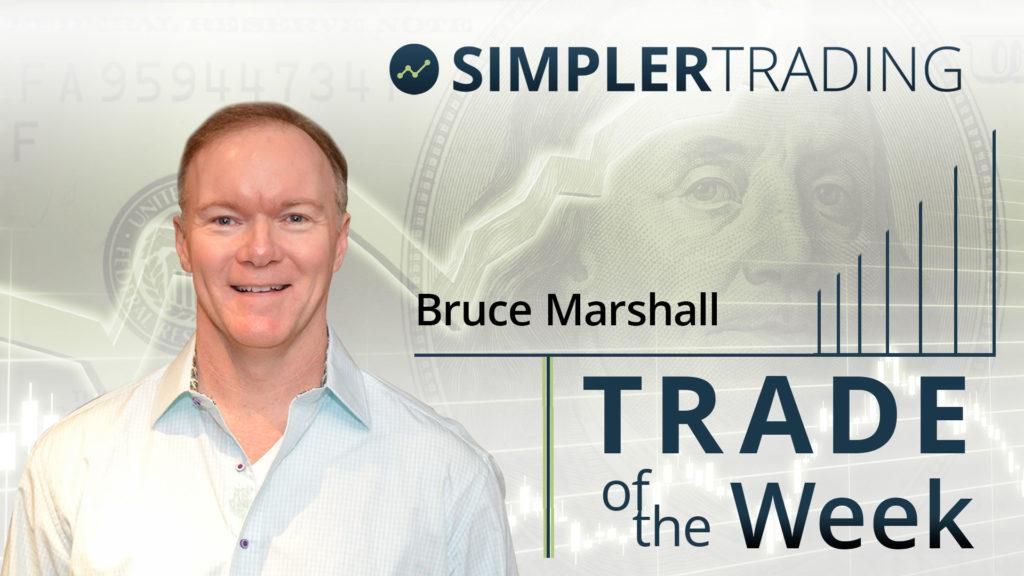 Trade of the Week Bruce Marshall