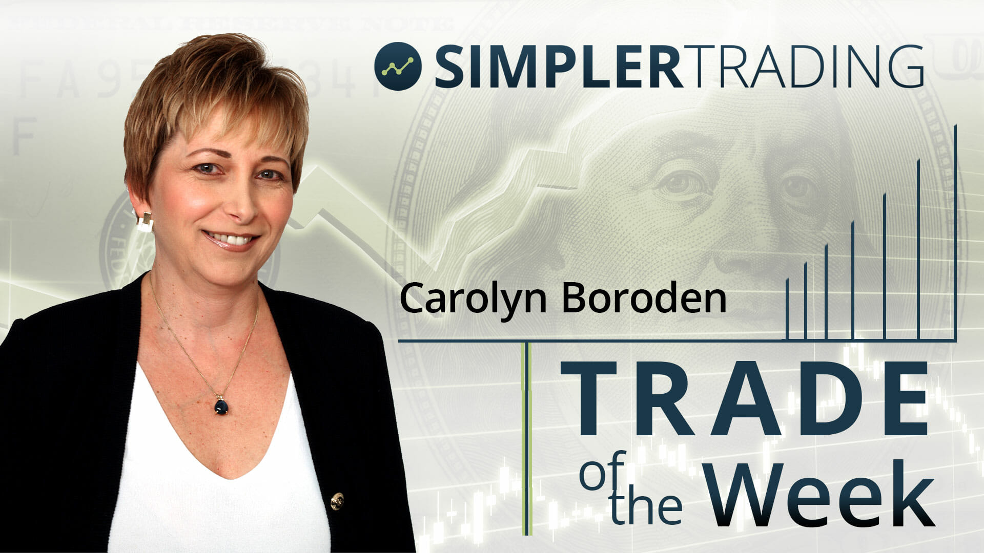 Trade of the Week Carolyn Boroden
