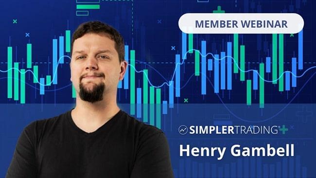 Member Webinar Henry Gambell
