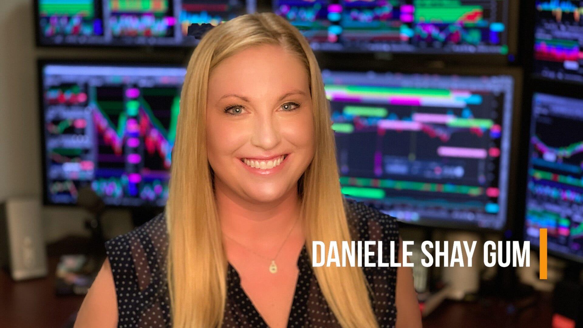 Playbook Danielle