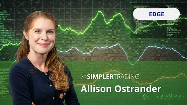 Allison Ostrander Edge Daily Videos