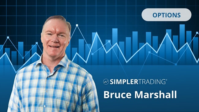 Bruce Marshall Options Daily Video