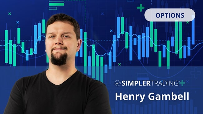 Henry Gambell Options Daily Video