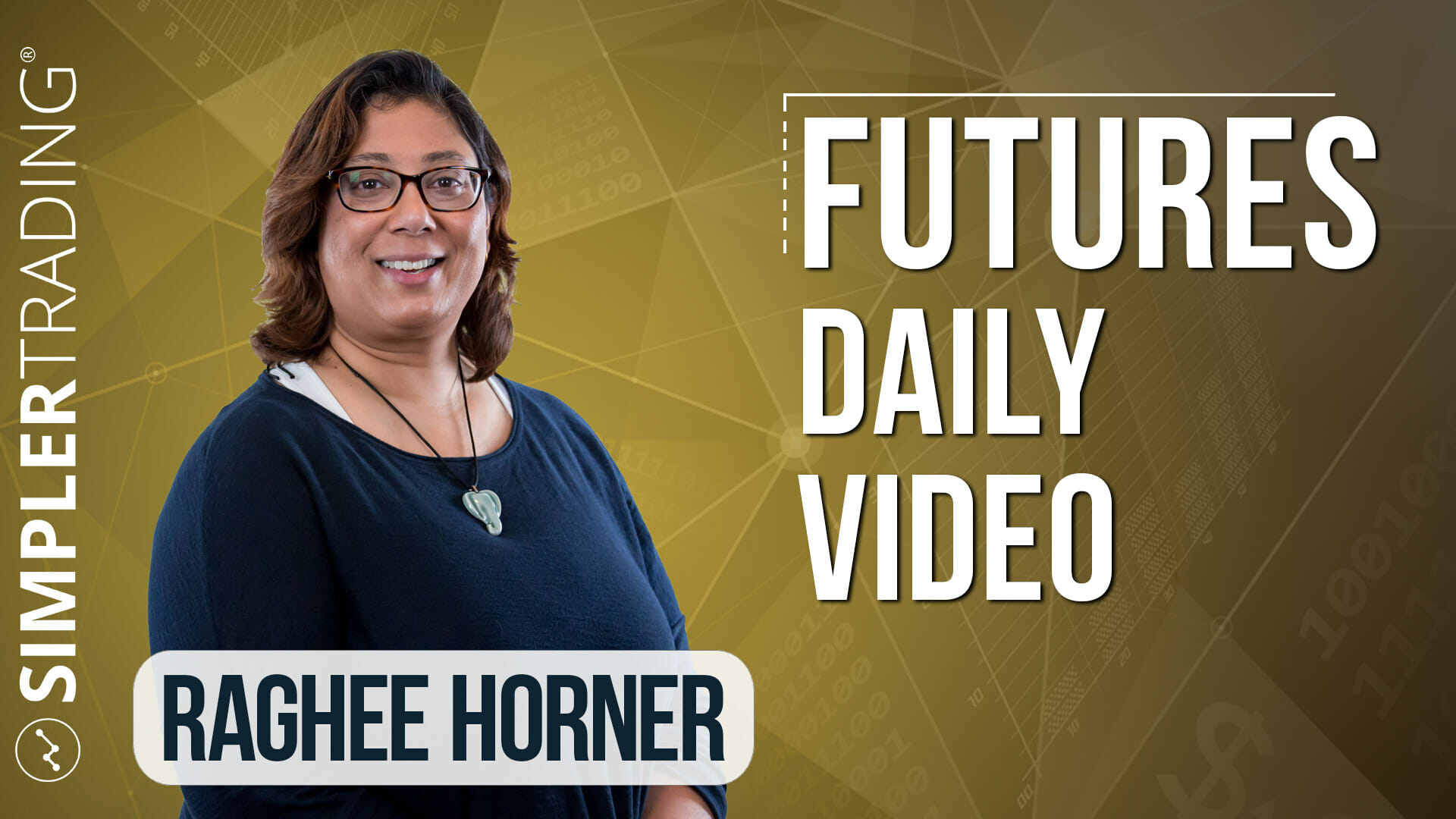 Raghee Horner free daily video