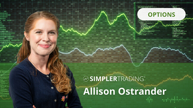 Allison Options daily video