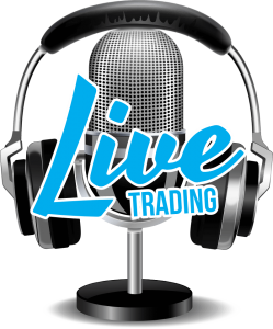 Recorded Live Trading