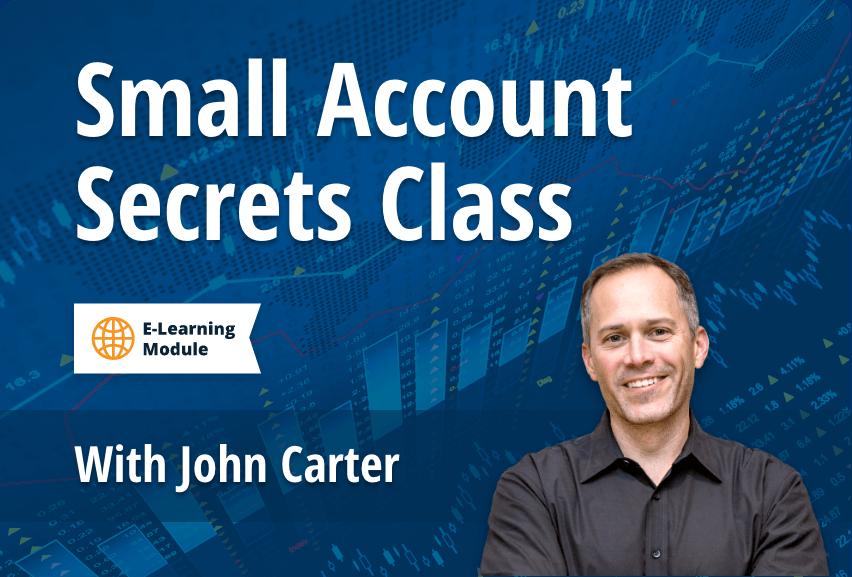 small-account-secrets