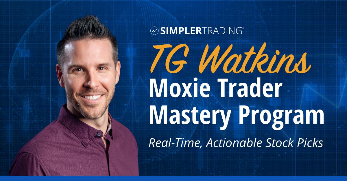 Moxie Trader mastery