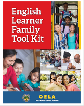 Us Education Department Releases >> U S Department Of Education Releases English Learner Family Toolkit
