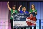 Distinguished Schools Celebration