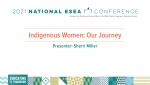 Indigenous Women: Our Journey