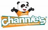 Channie's Visual Handwriting and Math Workbooks