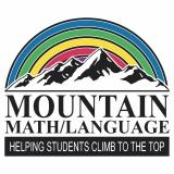 Mountain Math/Language