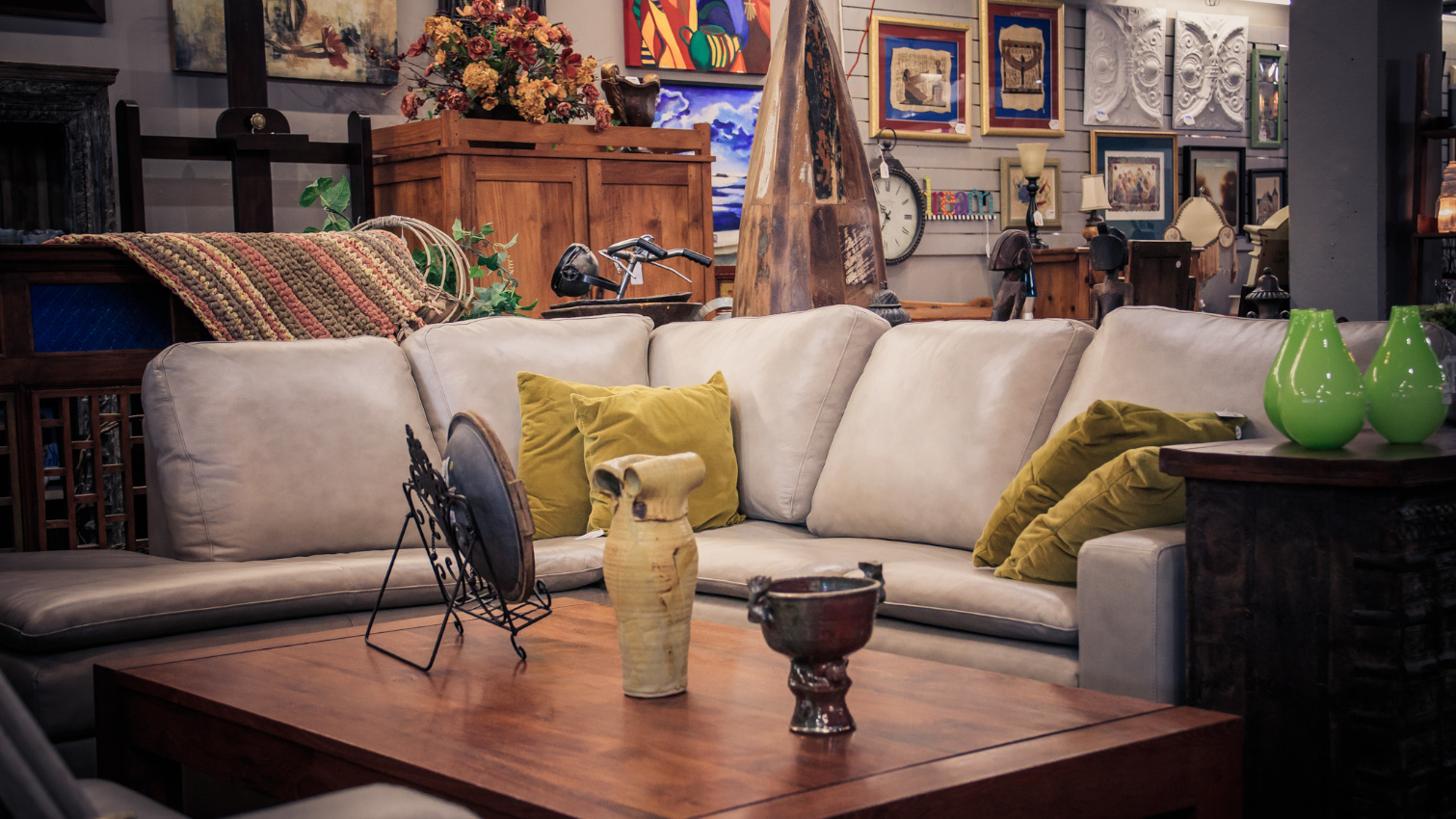 Simply Home COnsignments | Store Image