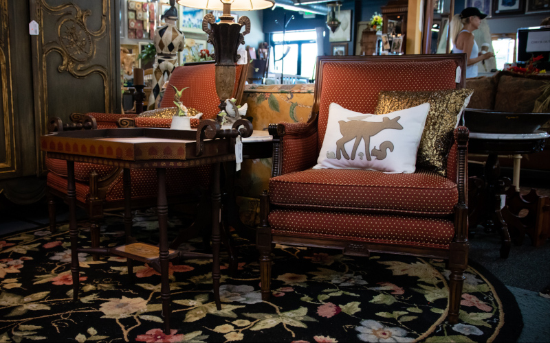 Simply Home Consignments | Carousel Image