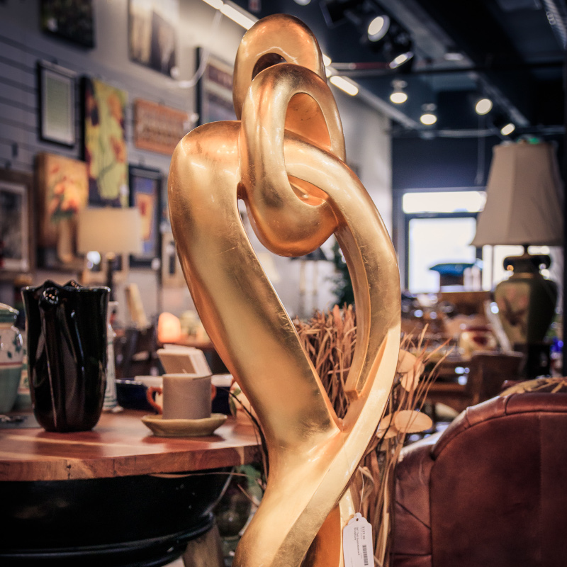 Simply Home Consignments | Sculpture Image