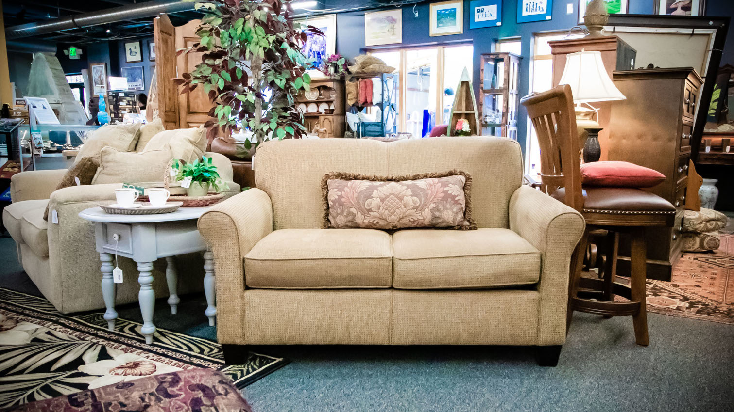 Simply Home Consignments | Furniture Image