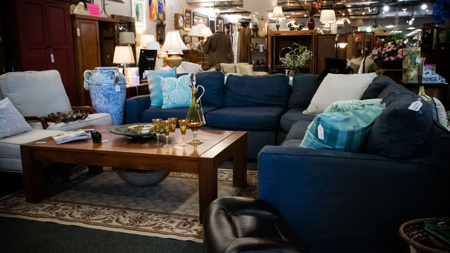 Simply Homeconsignments | Furniture Image