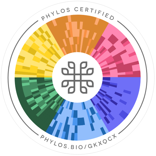 Girl Scout Forum Cut Phylos seal
