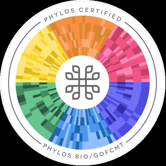 CBW-Yellow Phylos seal