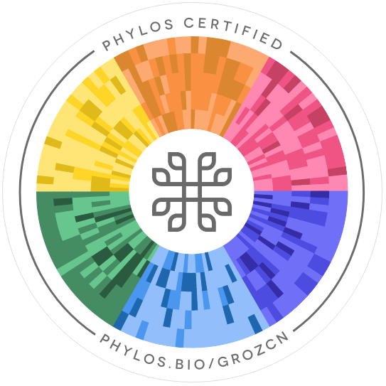 Chem Trails Phylos seal