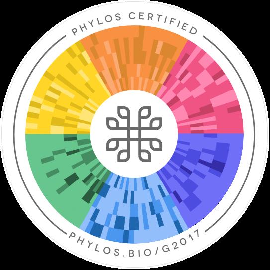 Legend Phylos seal
