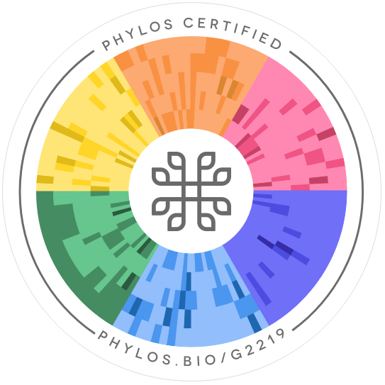 Ringo's Gift Phylos seal