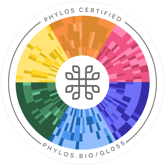 Chem 91 Phylos seal