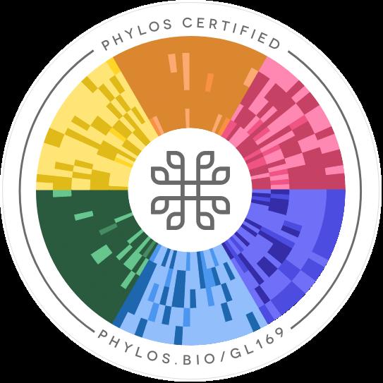 Private Reserve OG Phylos seal