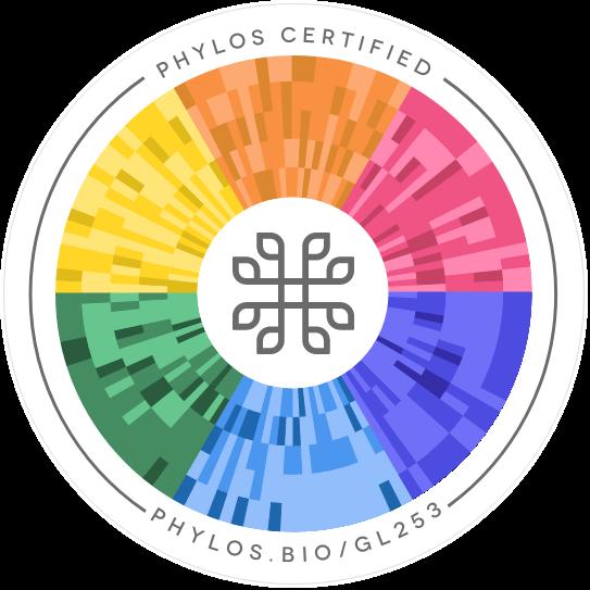 LA Confidential Phylos seal