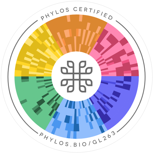 Flo Phylos seal