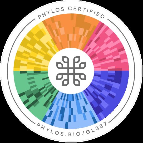 God Bud Phylos seal
