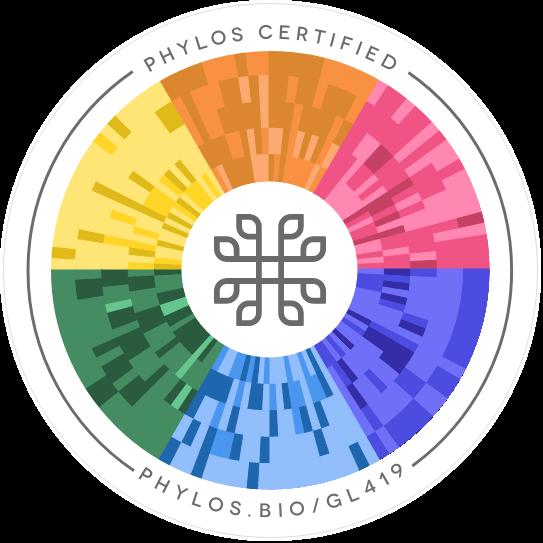 Chem Dawg 4 Phylos seal