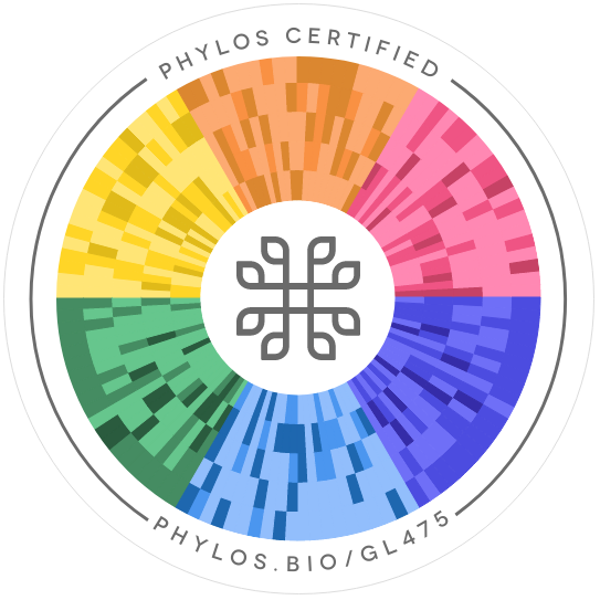 Lily-4 Phylos seal