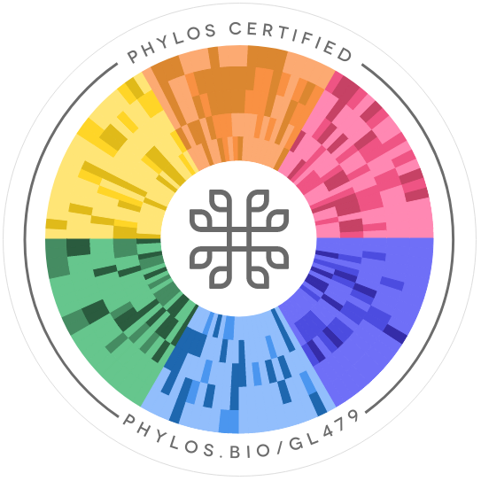 Tangie Phylos seal