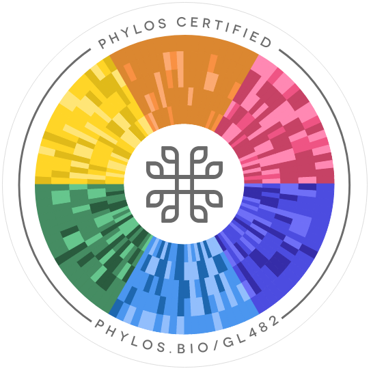 F2 Phylos seal