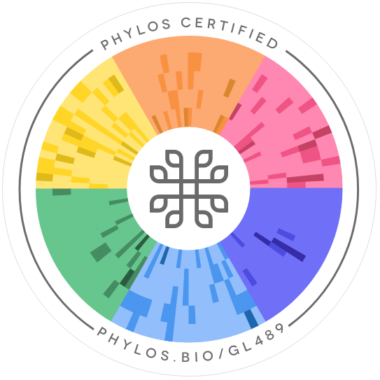 S.T.U ACDC Phylos seal