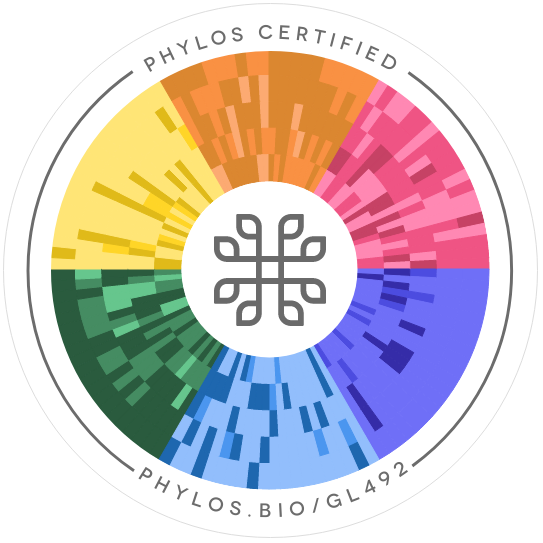 NYCD Phylos seal