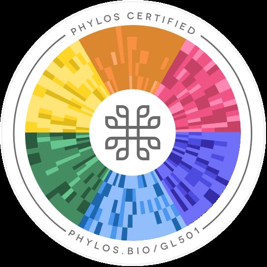 Royal Purple Diesel Phylos seal